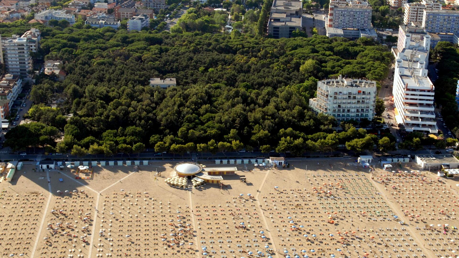Ufficio Spiaggia 15
