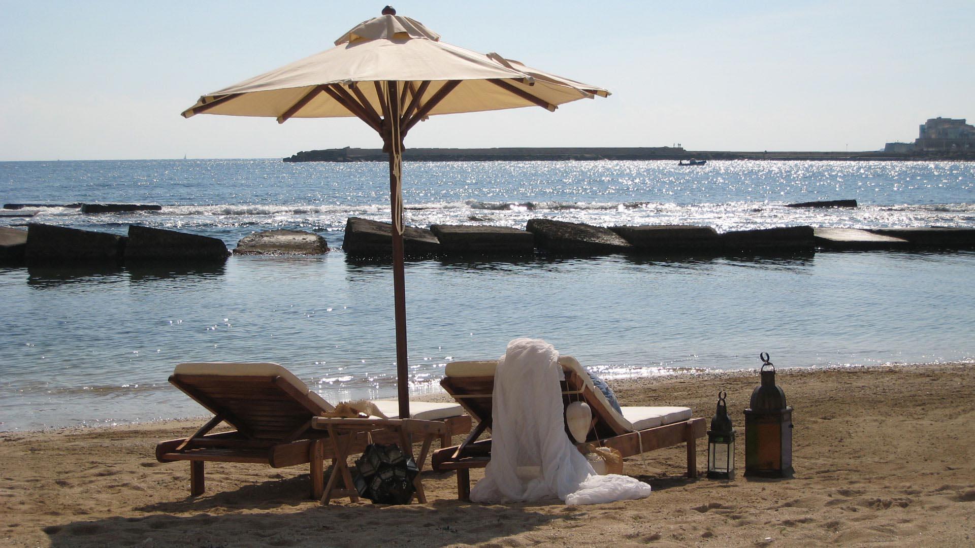 Musciara Resort