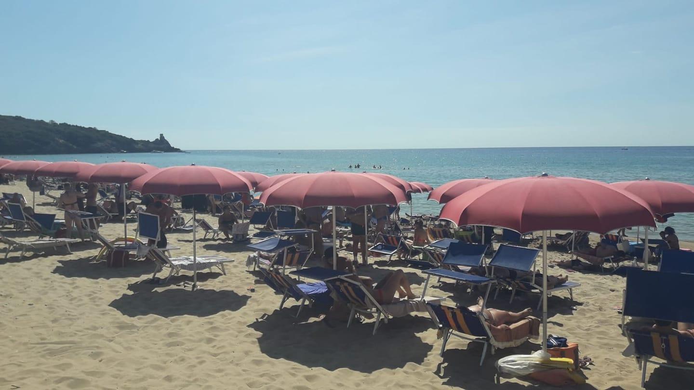 Spiaggia Blueberry