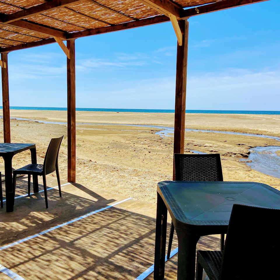 Piscinas Beach Club