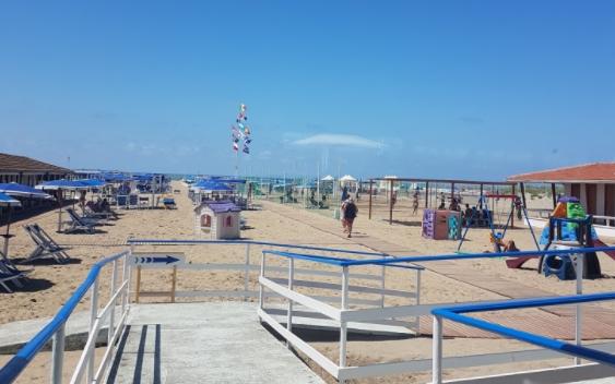 Bagno Andrea Doria
