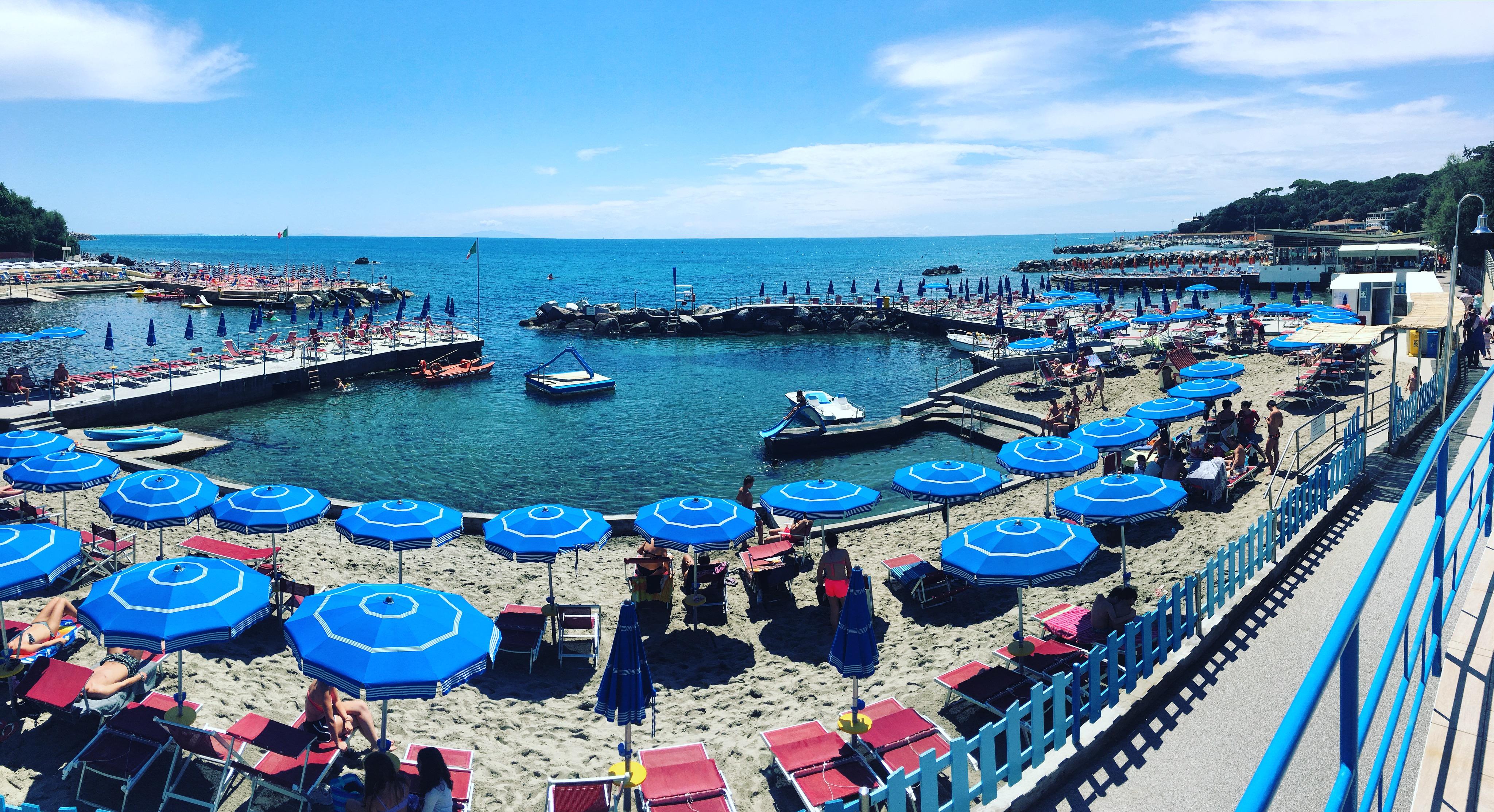 Bagno Bar Salvadori