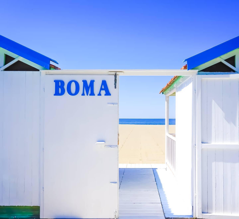 Bagno Boma