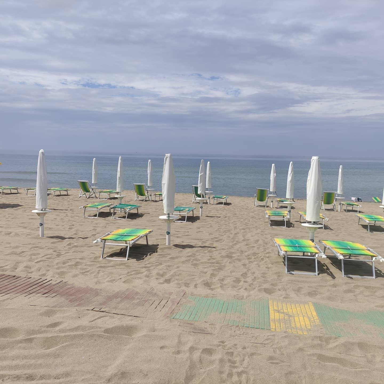 Lido Haway Beach