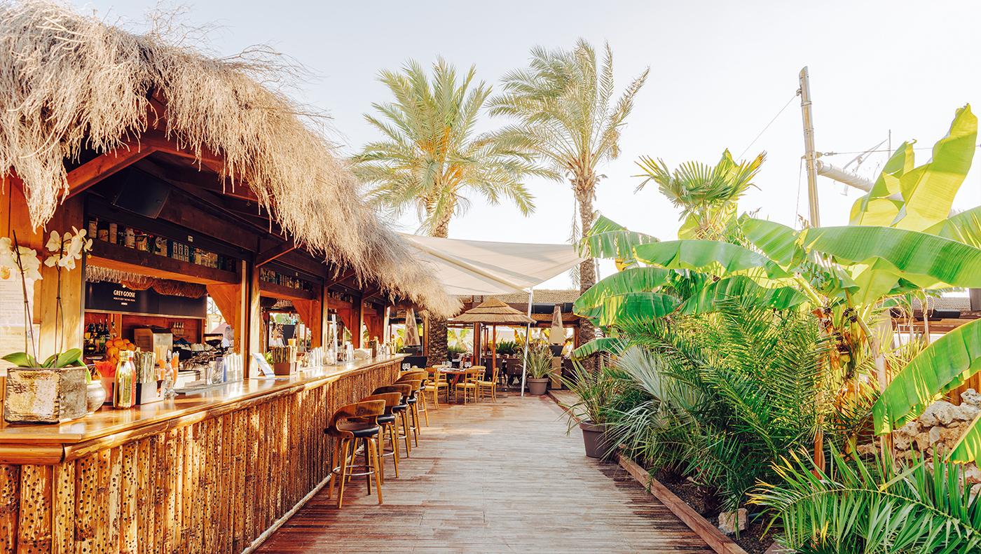 Twiga Beach Club