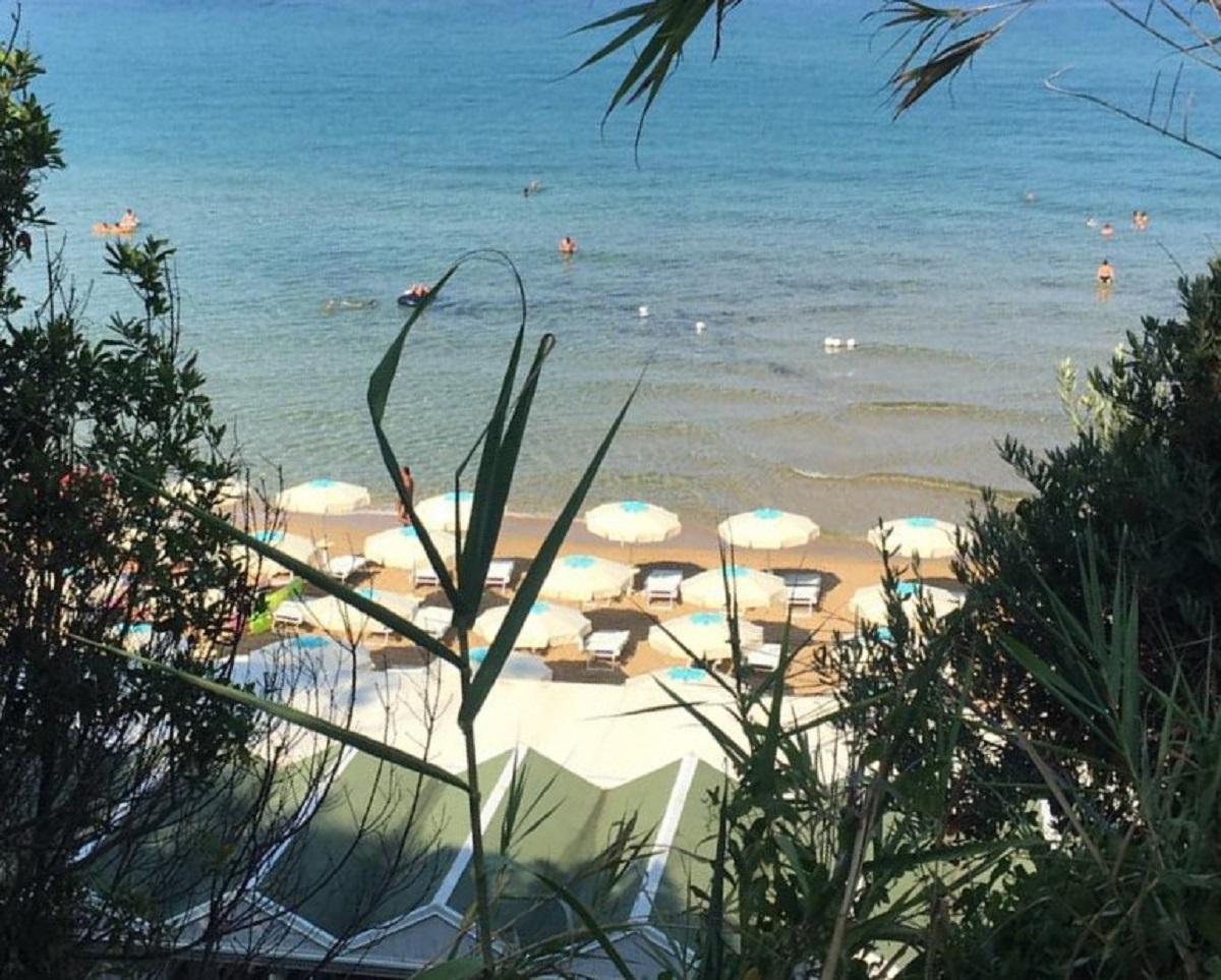 Spiaggia Pozzillo 1