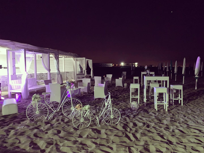Lido San Pietro Beach