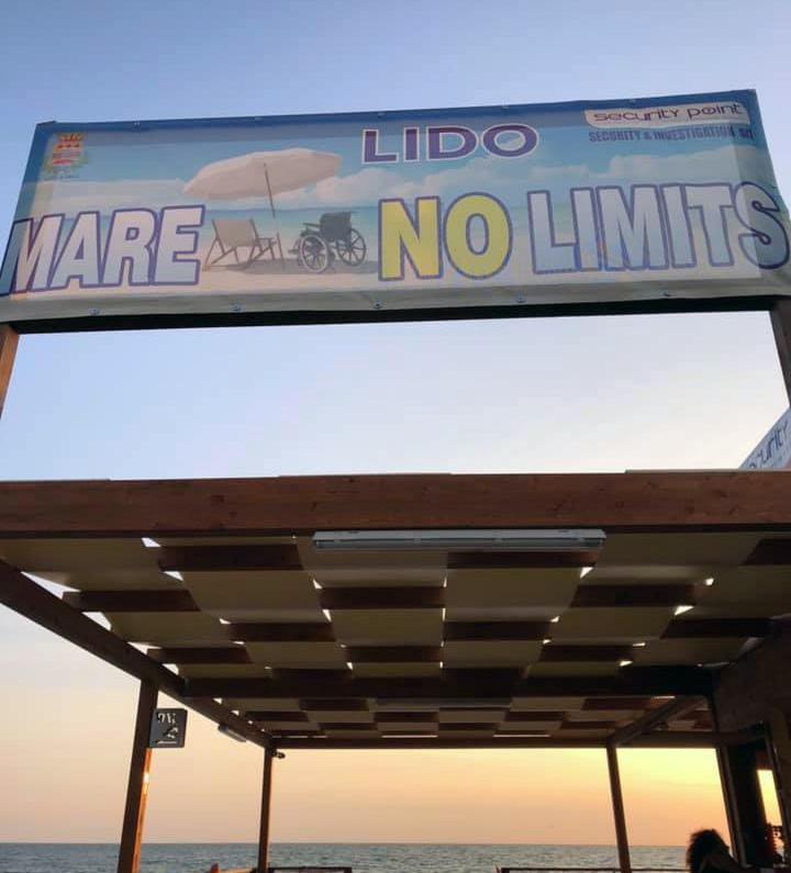 Mare No Limits