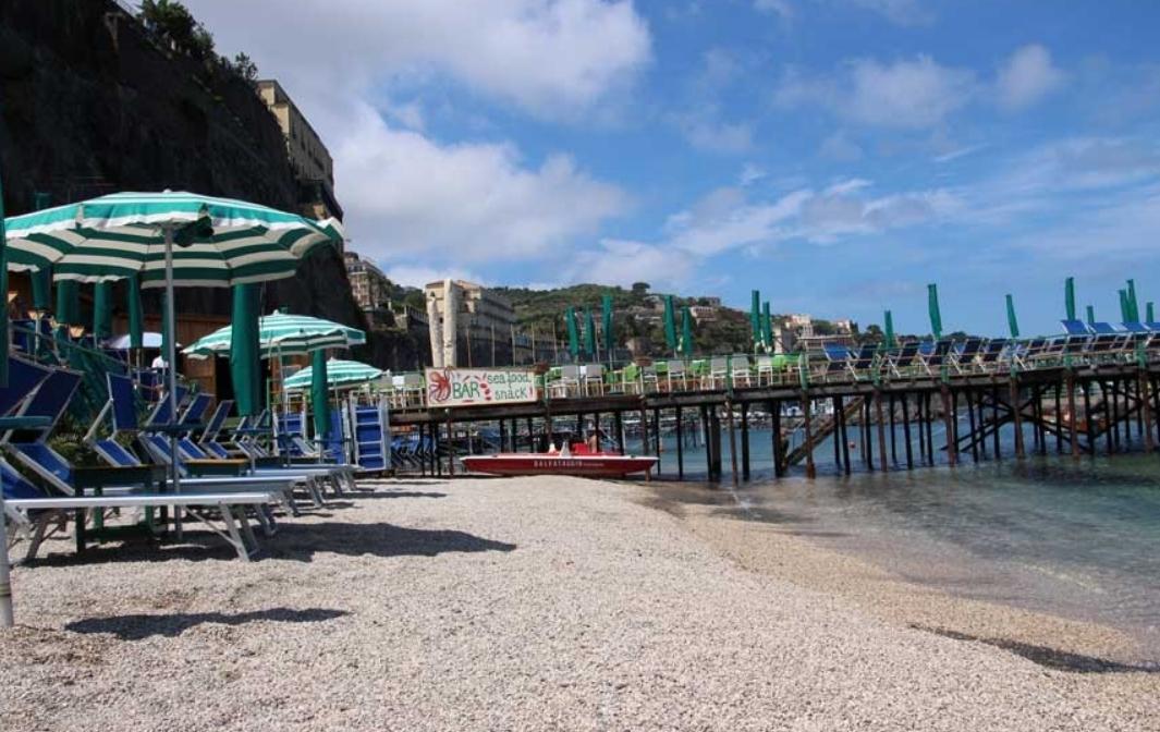 Peter's Beach