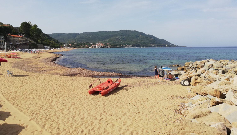 Spiaggia Pozzillo 3