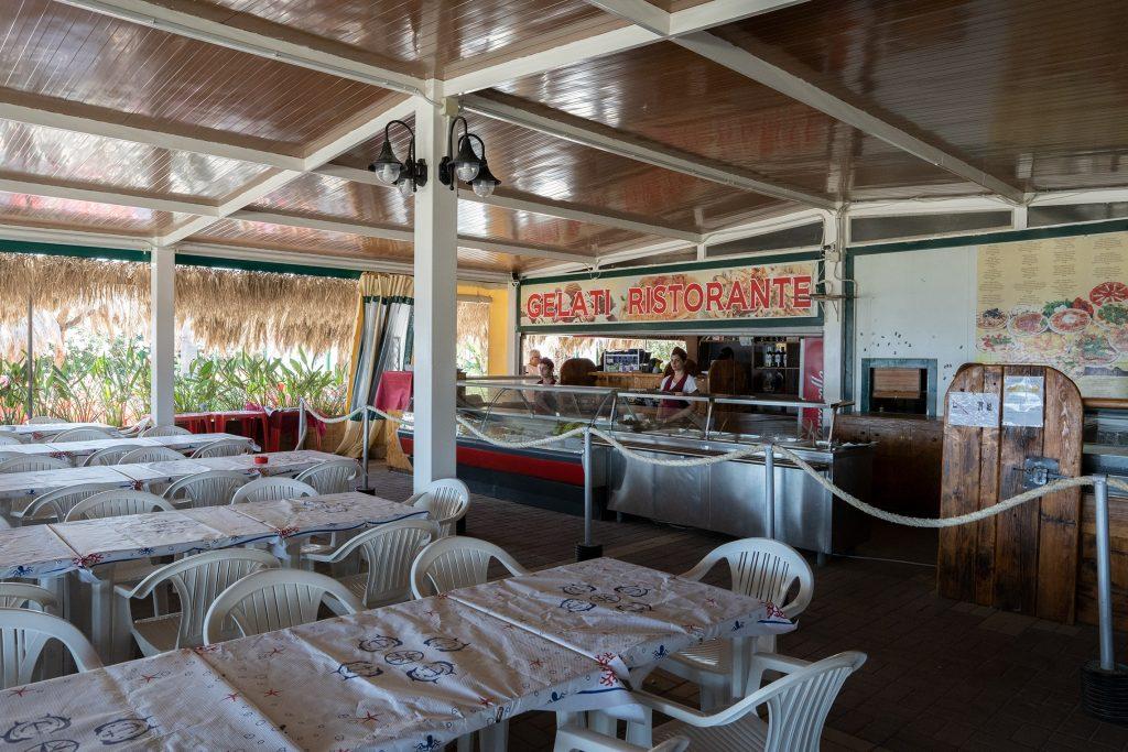 Bora Bora Beach Club Marina di Sibari