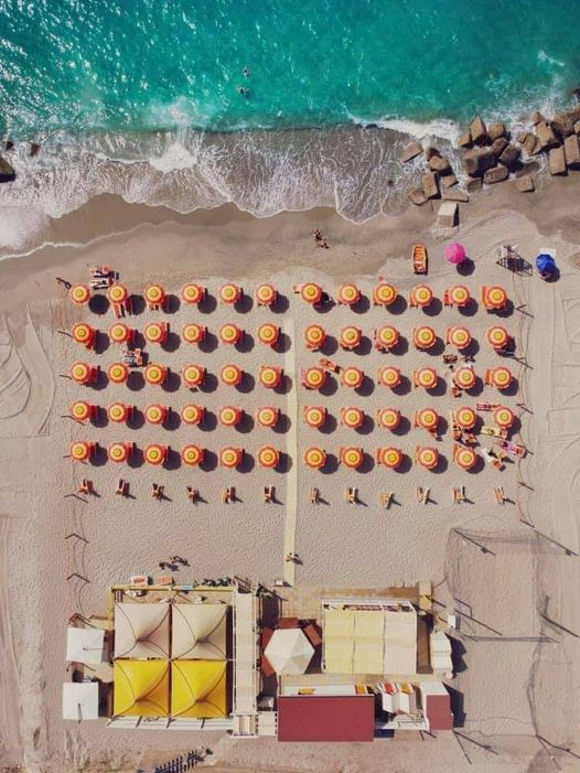 Oasi 2000 Beach