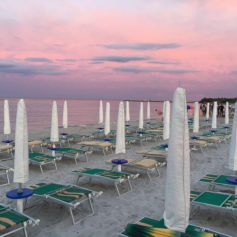 Europa Beach