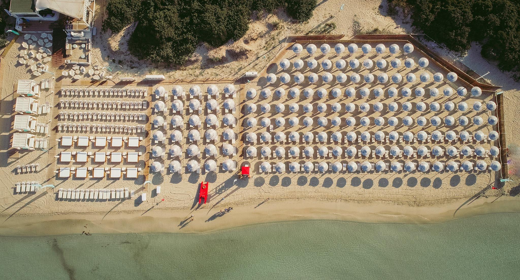 Bahia Porto Cesareo
