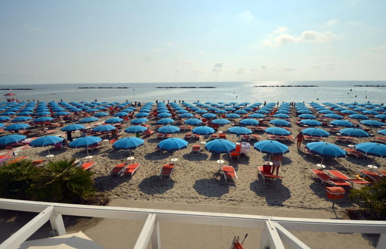 Gallanti Beach
