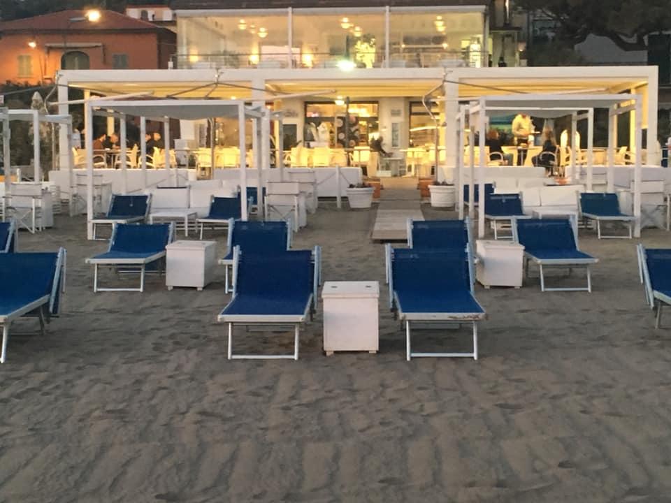 Lo Skipper Beach Club