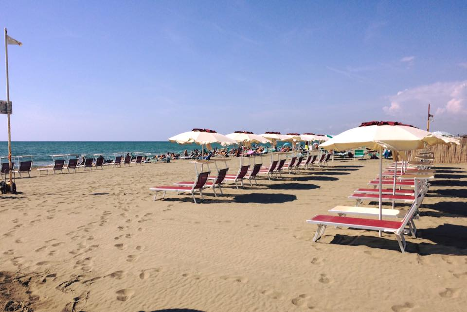 Riva Beach Club