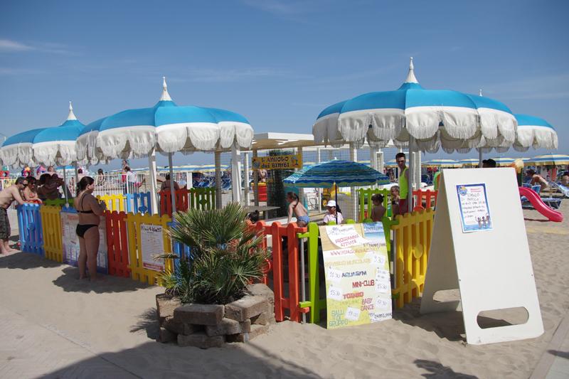 La Playa Cattolica