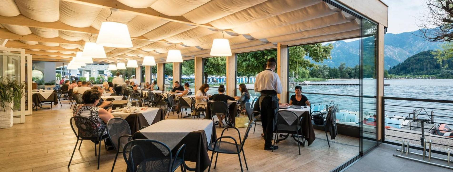 Stabilimento Balneare La Taverna