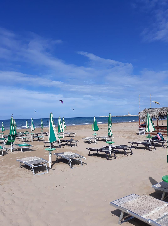 Vela Velo Beach