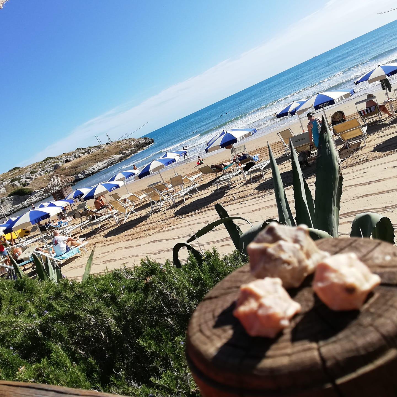 Lido Stella Marina Beach