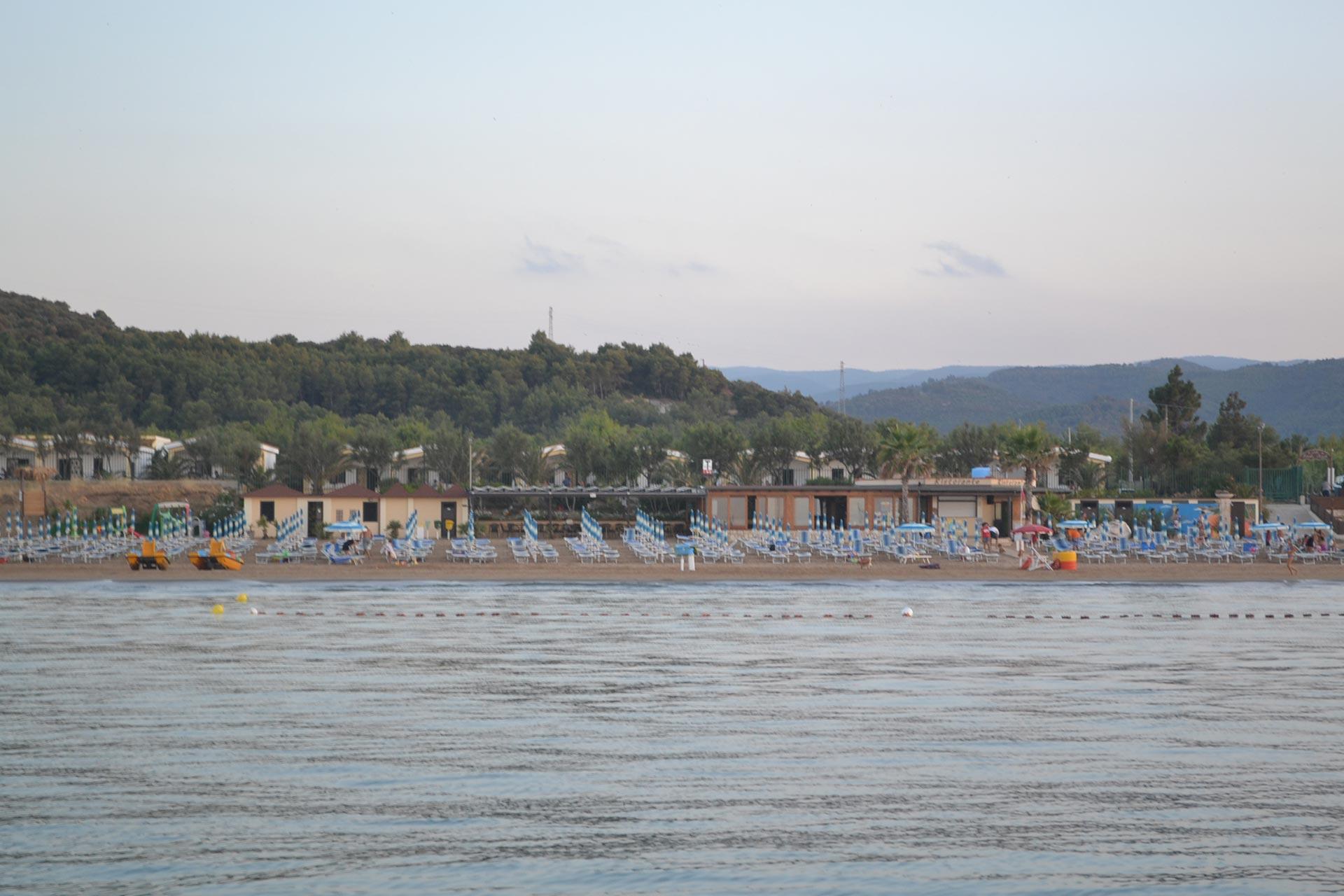 Pirola Beach