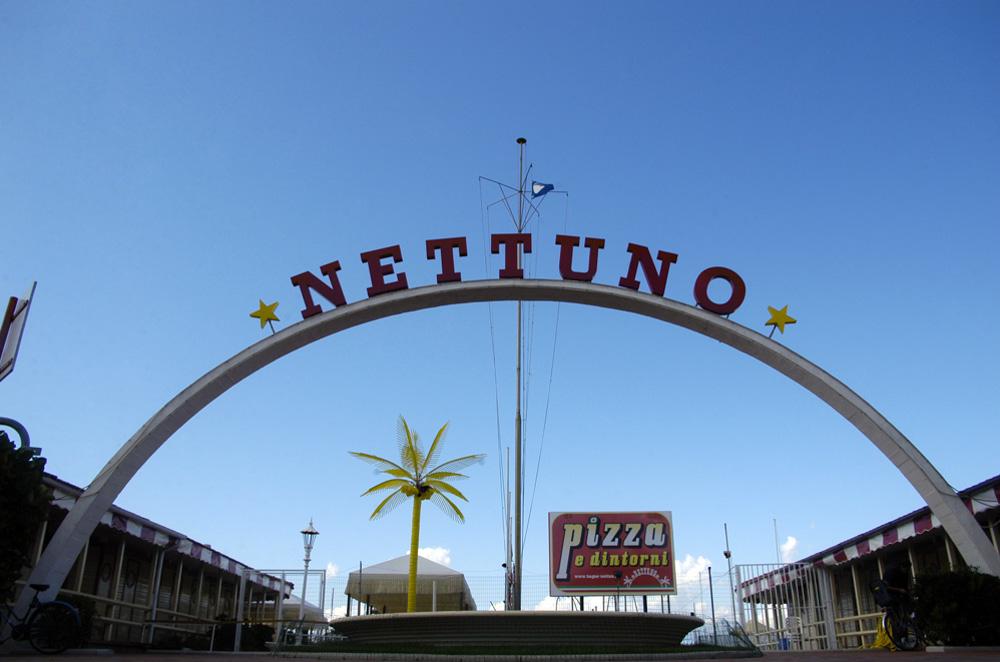 Bagno Nettuno