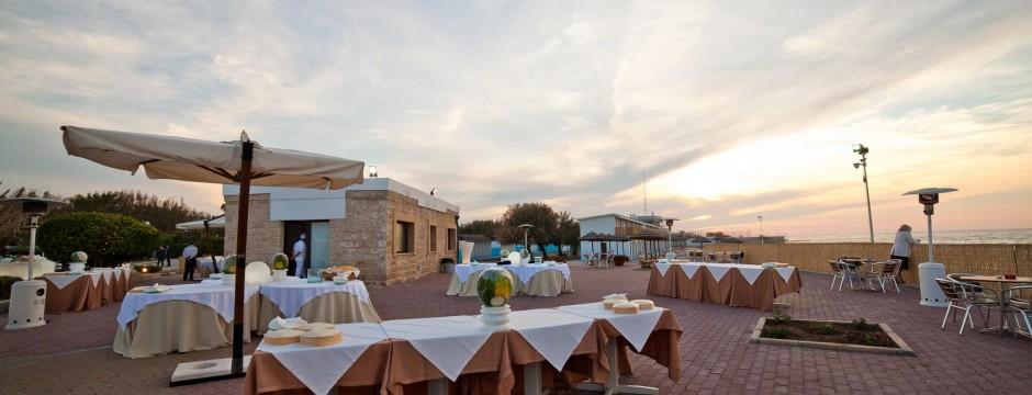 Baia San Giorgio Hotel Resort