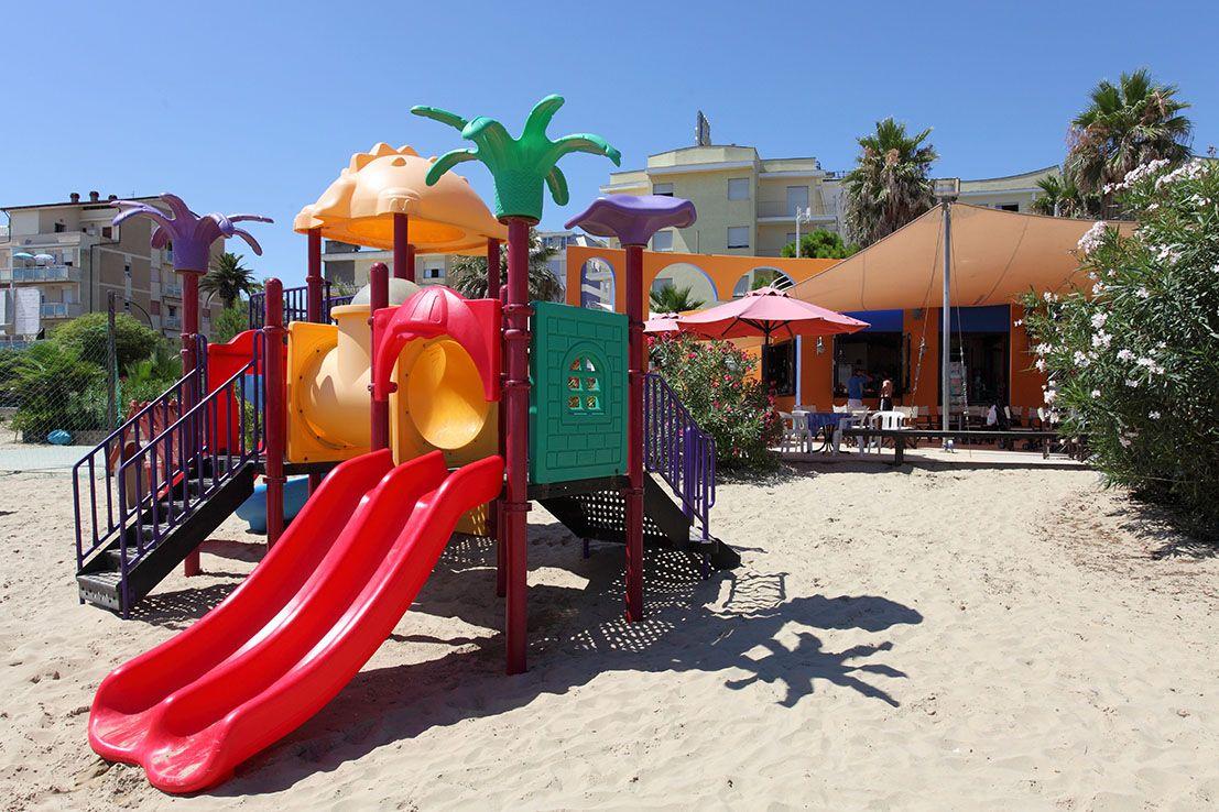 Bellavistamare Beach Club