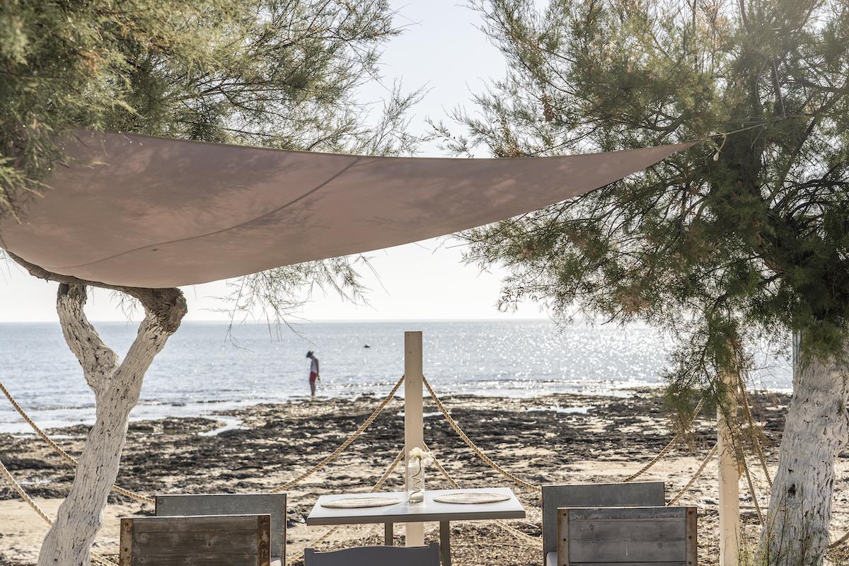 Lido P Beach