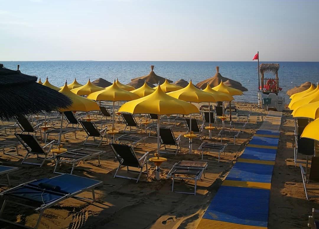 Rilcado Beach