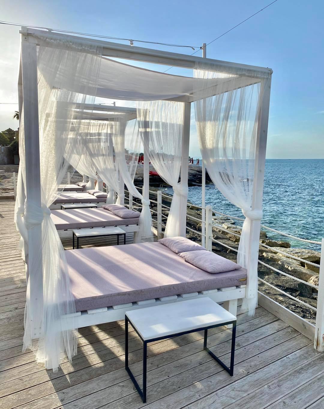 Agua De Coco Beach Club