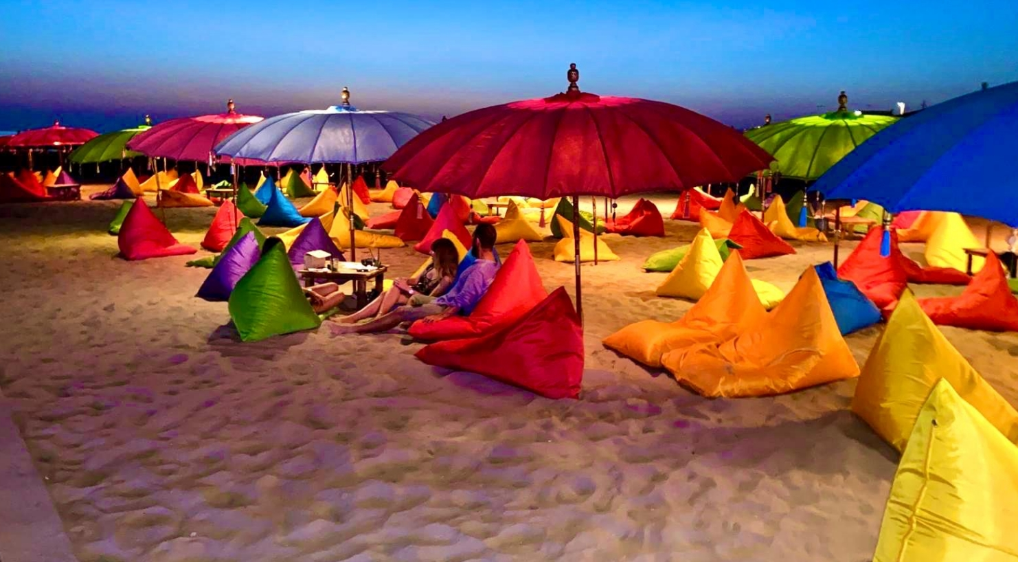 Amare Holi Beach