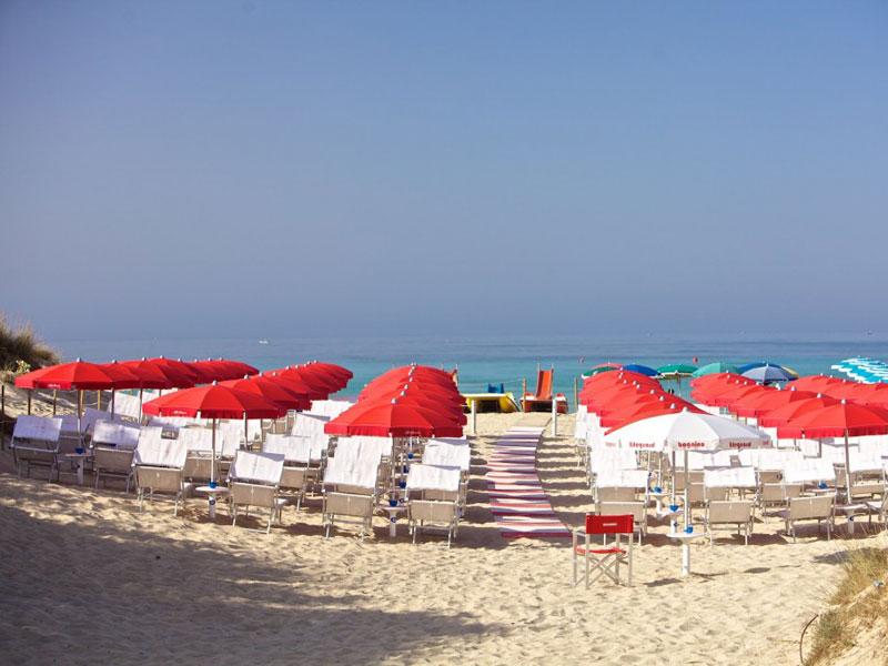 Lido Golden Beach