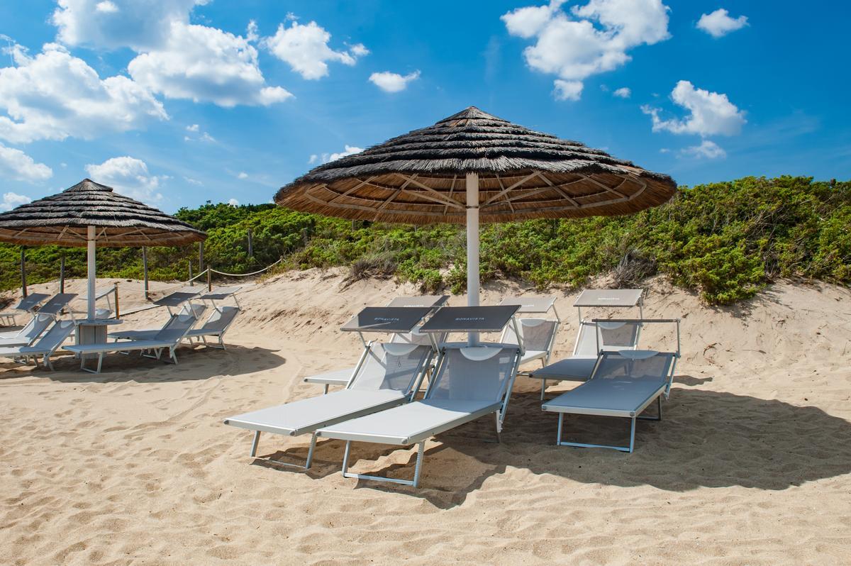 Spiaggia Bonavista