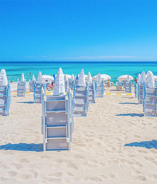 Blue Sun Beach