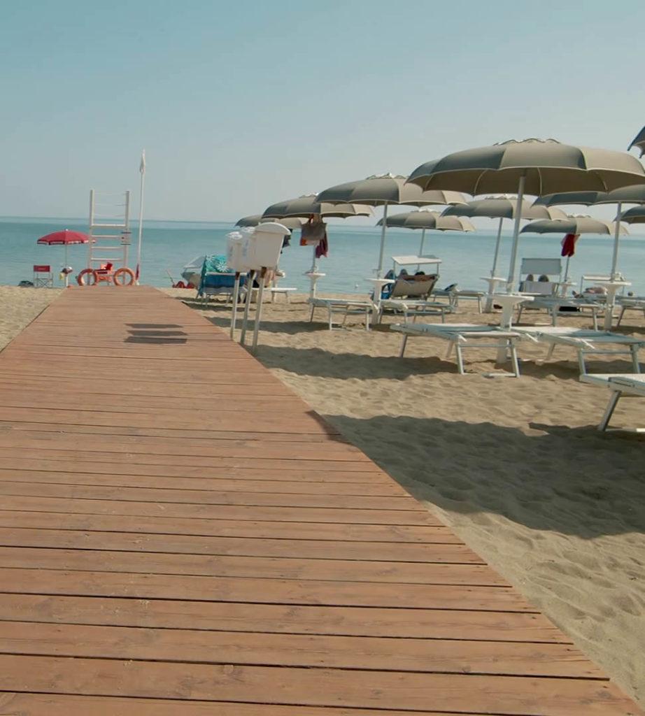 Tayga Beach