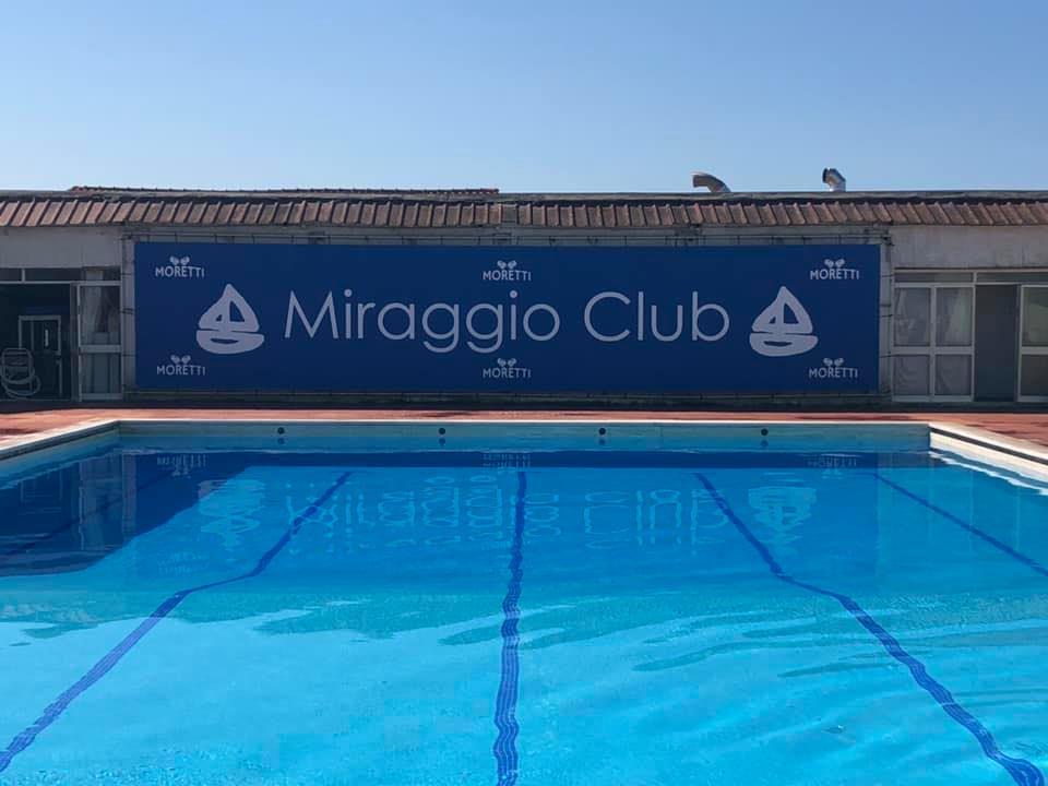 Miraggio Club
