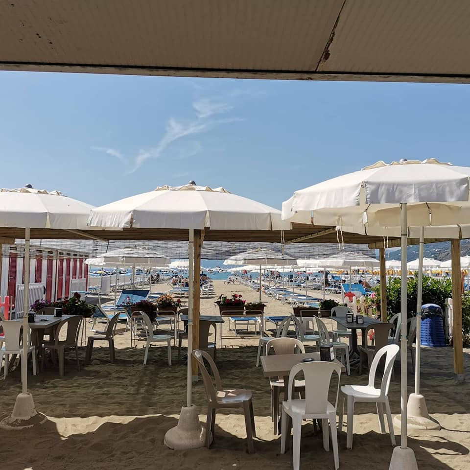 Bagni Liguria