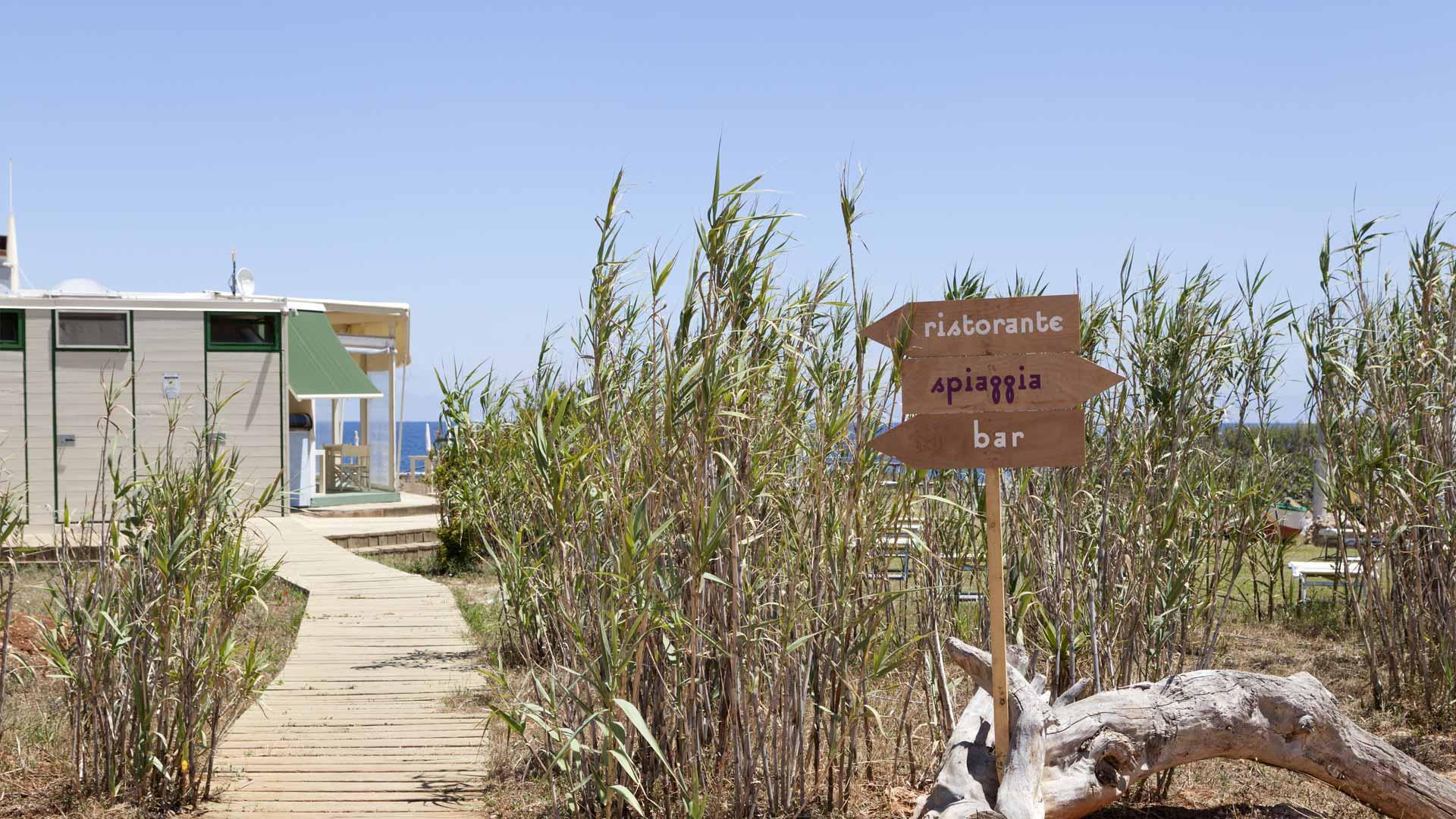 Spiaggia Marzà