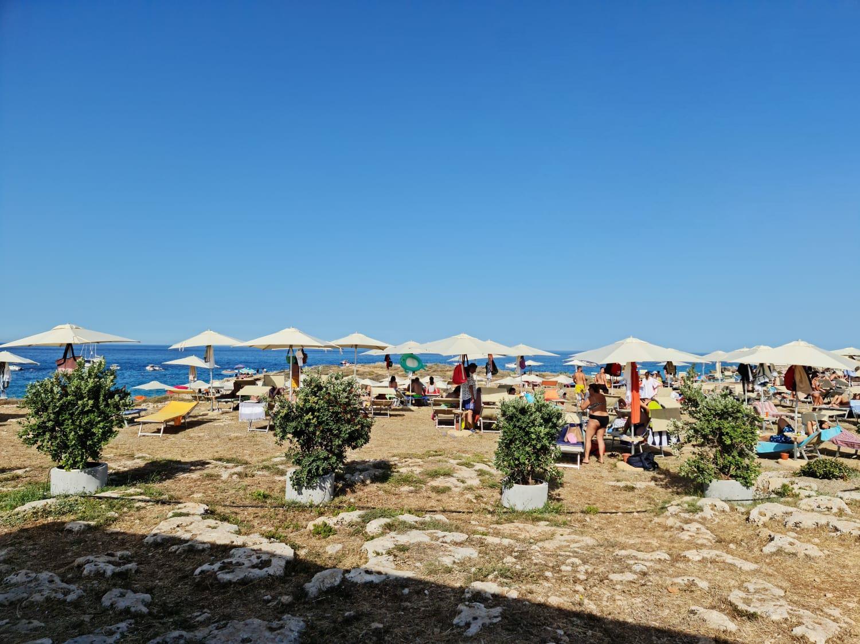 Spiaggia Calamarena