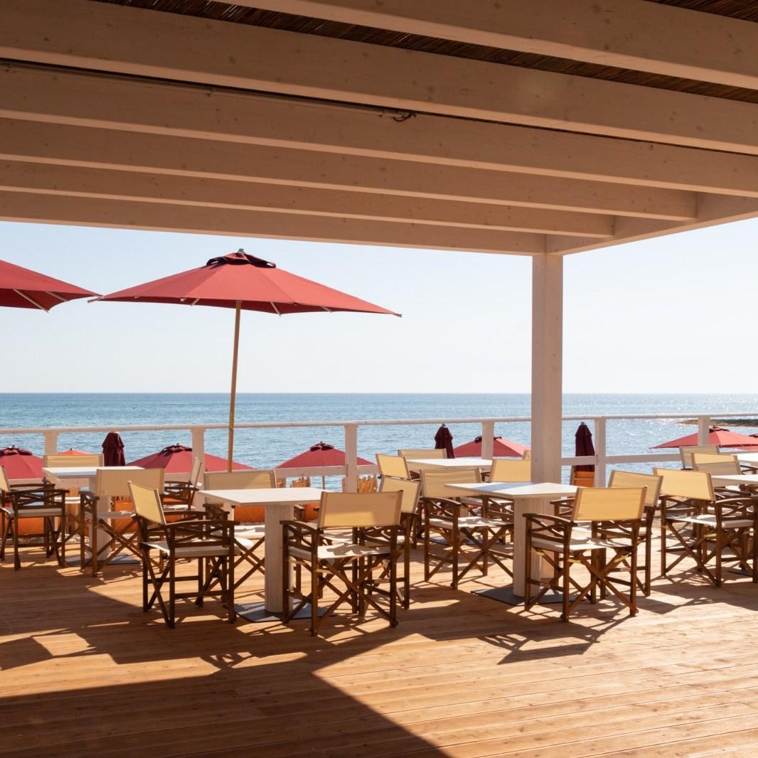 Agavi Beach