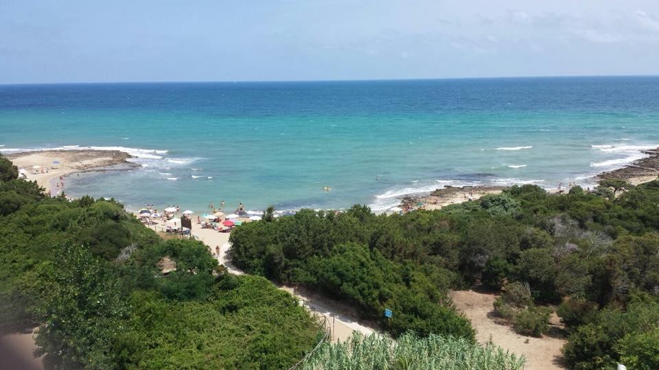 Lido Stella Beach