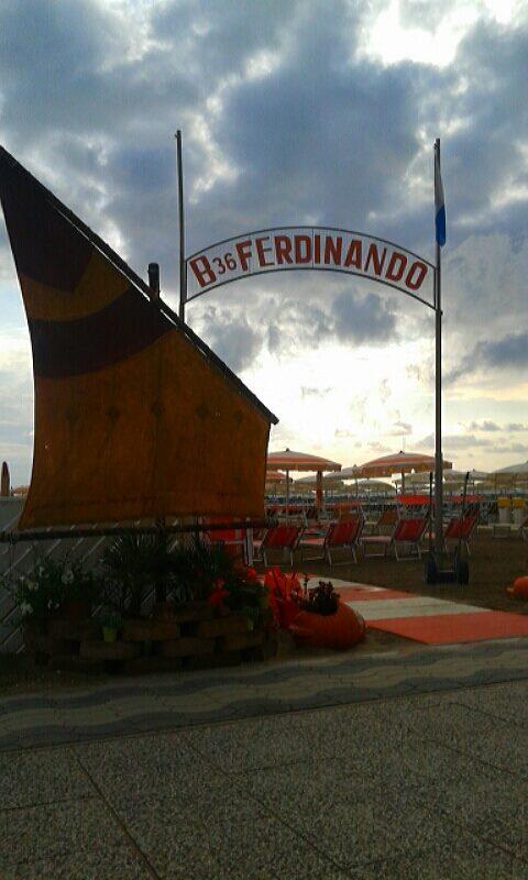 Bagno 36 Ferdinando