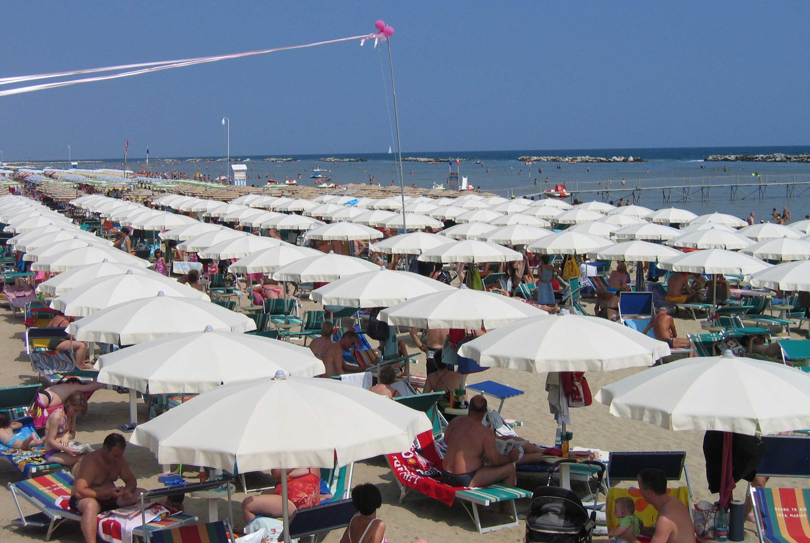 Afrika Beach