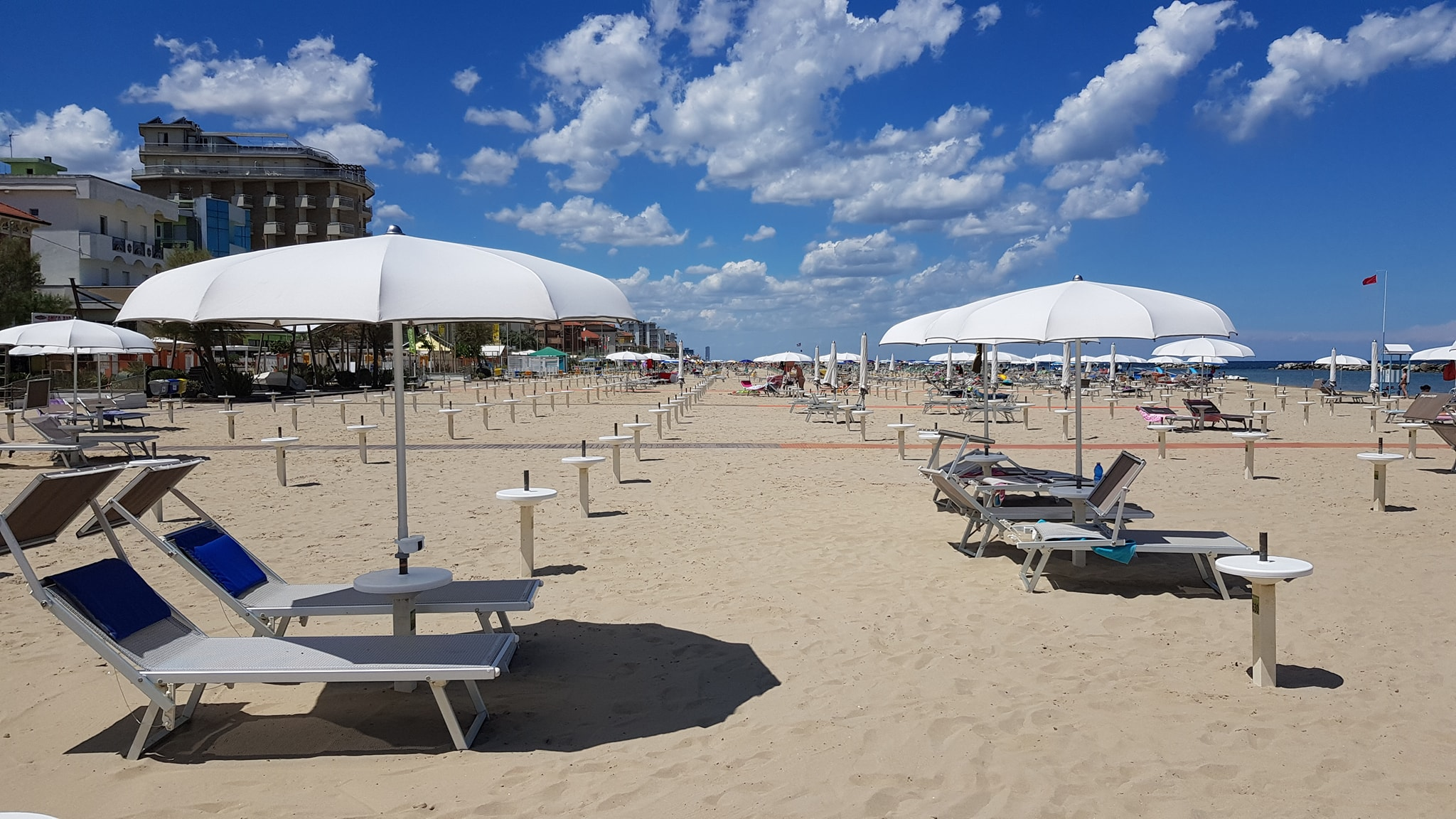 Bagni 27 Playa Del Sol