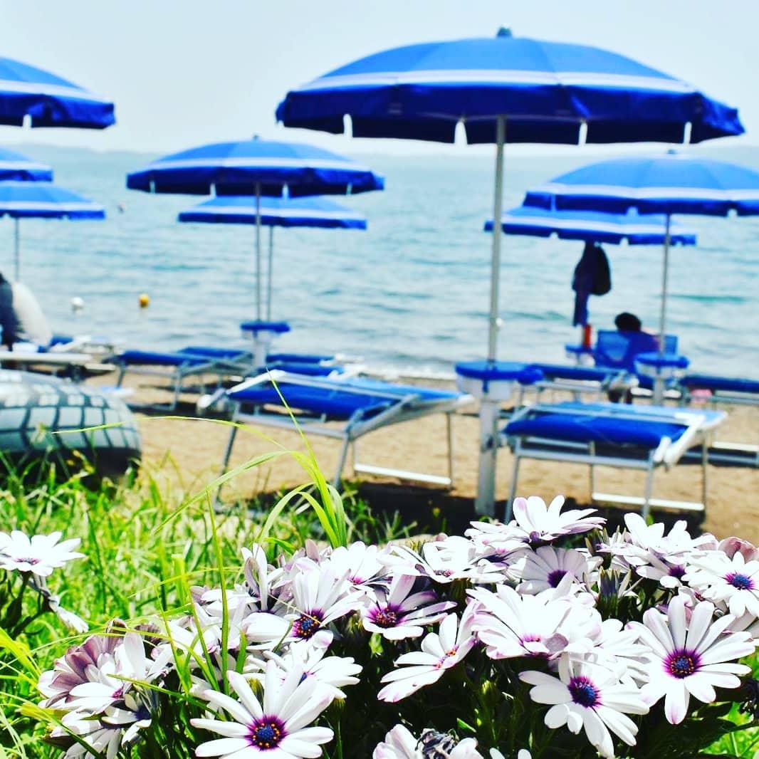 Blue Banner Beach