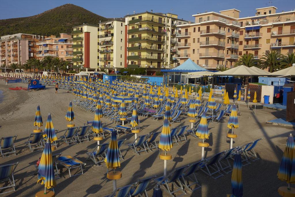 Bagni La Playa
