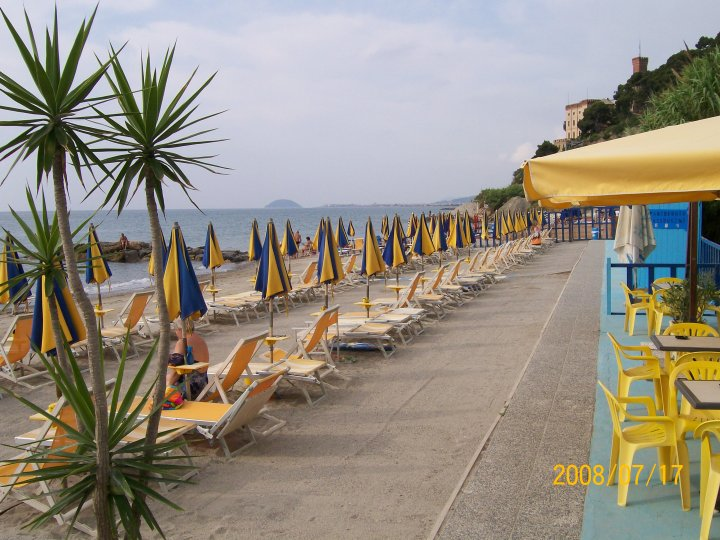 Bagni Marino