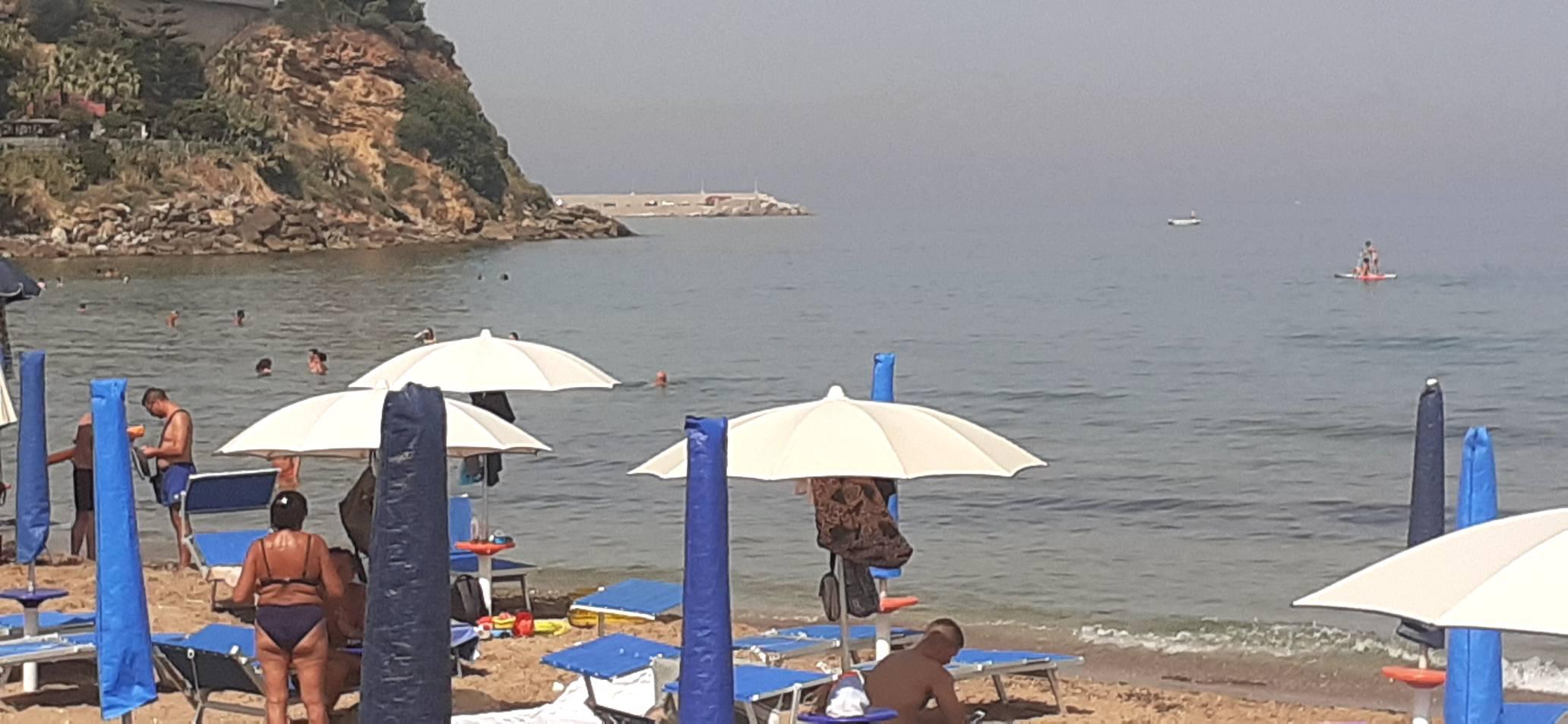 Lido el Pam Pam Spiaggia Trappeto